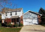 Foreclosed Home en MANCHESTER ST, Tinley Park, IL - 60477