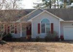 Foreclosed Home en DAMSON CT, Raeford, NC - 28376
