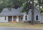 Foreclosed Home in S GLENWOOD AVE, Russellville, AR - 72801