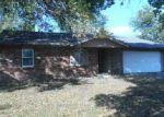 Foreclosed Home in FREDONIA ST, Muskogee, OK - 74403