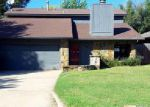 Foreclosed Home in NW 24TH PL, Oklahoma City, OK - 73127