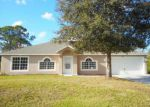 Foreclosed Home in WIGMORE ST SE, Palm Bay, FL - 32909
