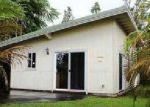 Foreclosed Home en PEARL DR, Pahoa, HI - 96778