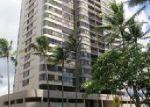Foreclosed Home en KAHOALOHA LN, Honolulu, HI - 96826