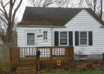 Foreclosed Home en W PARKWAY ST, Detroit, MI - 48219