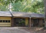 Foreclosed Home in CELINA CT, Morrow, GA - 30260