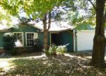 Foreclosed Home in W BUCKEYE ST, Fayetteville, AR - 72704