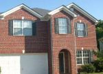 Foreclosed Home in HIGH SHOALS DR, Monroe, NC - 28110
