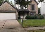 Foreclosed Home en EDINBURGH LN, Missouri City, TX - 77459