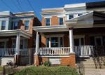 Foreclosed Home en MADISON ST, Chester, PA - 19013