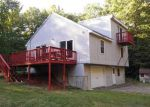 Foreclosed Home in COLBOURNE DR, Ossipee, NH - 03864