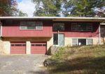Foreclosed Home en RICH MOUNTAIN RD, Brevard, NC - 28712