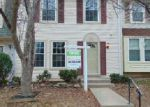 Foreclosed Home en MIRRASOU LN, Gaithersburg, MD - 20878