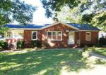 Foreclosed Home in W 27TH ST, Newton, NC - 28658