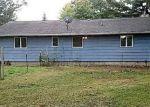 Foreclosed Home en PINE CREEK RD, Manistee, MI - 49660