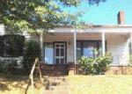 Foreclosed Home in BLUE RIDGE DR, Anniston, AL - 36207