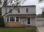 Foreclosed Home in MEADOW LN, Chicago Heights, IL - 60411