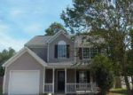 Foreclosed Home en CHIVALRY ST, Sumter, SC - 29154