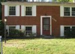 Foreclosed Home en MEADOWBROOK RD, Woodbridge, VA - 22193