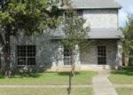 Foreclosed Home en HEATHER VW, San Antonio, TX - 78249