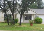 Foreclosed Home in JENNINGS BLVD, Kerrville, TX - 78028