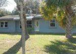 Foreclosed Home in SHORE DR, Saint Augustine, FL - 32086