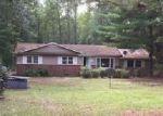 Foreclosed Home en LINDSAY RD, Raeford, NC - 28376