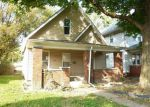Foreclosed Home en N DEARBORN ST, Indianapolis, IN - 46201