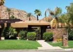 Foreclosed Home en BLACKHAWK DR, Indian Wells, CA - 92210