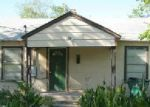 Foreclosed Home en ONEAL ST, Greenville, TX - 75401