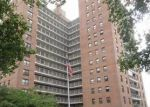 Foreclosed Home en HENRY HUDSON PKWY W, Bronx, NY - 10471