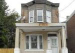 Foreclosed Home en MORTON ST, Camden, NJ - 08104