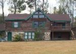 Foreclosed Home in SEVEN BRIDGES RD, Whitakers, NC - 27891