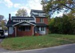 Foreclosed Home en VANDALIA AVE, Indianapolis, IN - 46241