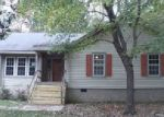 Foreclosed Home in FOXHALL DR, Rocky Mount, NC - 27804