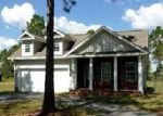 Foreclosed Home en WILL COX RD, Waycross, GA - 31503
