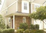 Foreclosed Home in SANDY BANKS RD, Raleigh, NC - 27616