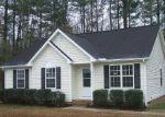 Foreclosed Home in TEXANNA CIR, Durham, NC - 27713