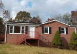 Foreclosed Home en OAK PARK RD, Madison, VA - 22727