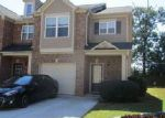 Foreclosed Home en FIREOAK DR, Decatur, GA - 30032
