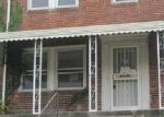 Foreclosed Home en NORTHWICK RD, Baltimore, MD - 21218