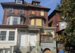 Foreclosed Home in CHESTER AVE, Philadelphia, PA - 19143