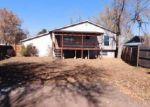 Foreclosed Home en W HAMILTON DR, Denver, CO - 80227