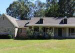 Foreclosed Home en HONEYSUCKLE AVE, Poplarville, MS - 39470