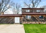 Foreclosed Home in STONEY ISLAND AVE, Chicago Heights, IL - 60411
