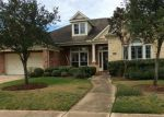Foreclosed Home en VAN GOGH LN, Missouri City, TX - 77459