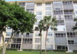 Foreclosed Home en N COURSE DR, Pompano Beach, FL - 33069