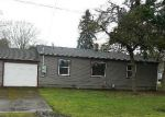 Foreclosed Home in HICKORY ST NE, Salem, OR - 97301