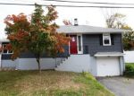 Foreclosed Home in HARLAND AVE, Waterbury, CT - 06705