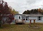 Foreclosed Home en W JAMES DR, Lake City, MI - 49651